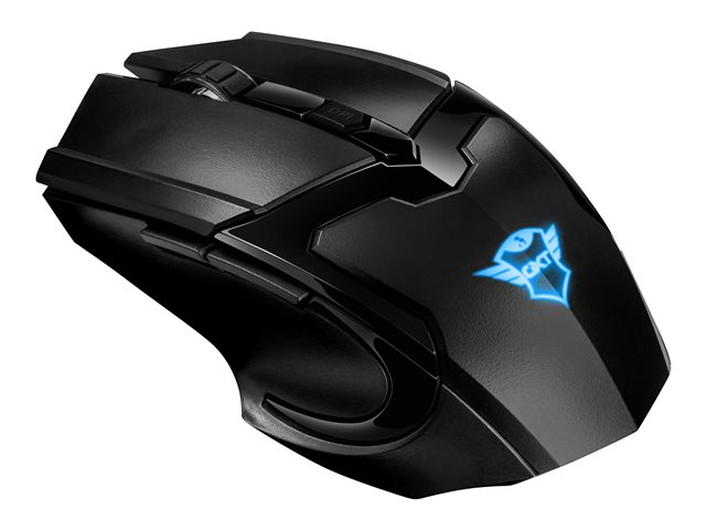 Image of Trust GXT 103 Gav - mouse - 2.4 GHz