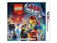 LEGO Movie Videogame Nintendo 3DS