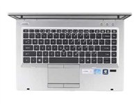 ProtecT Notebook keyboard protector for HP EliteBook 8460p
