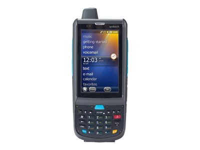 Unitech Rugged Mobile Computer PA692 Data collection terminal rugged