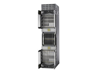 Cisco ASR 9922 - router - rack-mountable - remanufactured