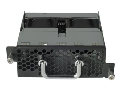 Back to Front Airflow Fan Tray