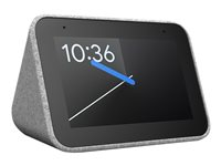 Lenovo Smart Clock - Smart display