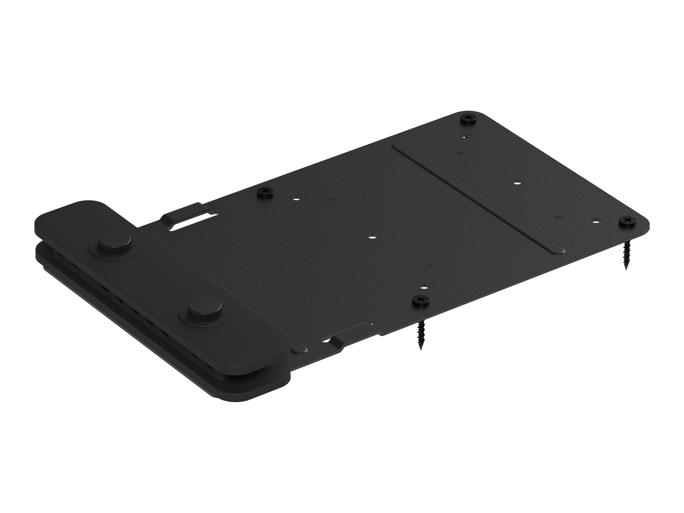 Logitech Tap PC Mount video conferencing controller mounting kit