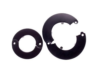 Premier Mounts PVER Mounting component (finishing ring) black