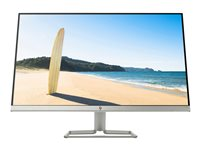HP 27fw - LED monitor - 27""