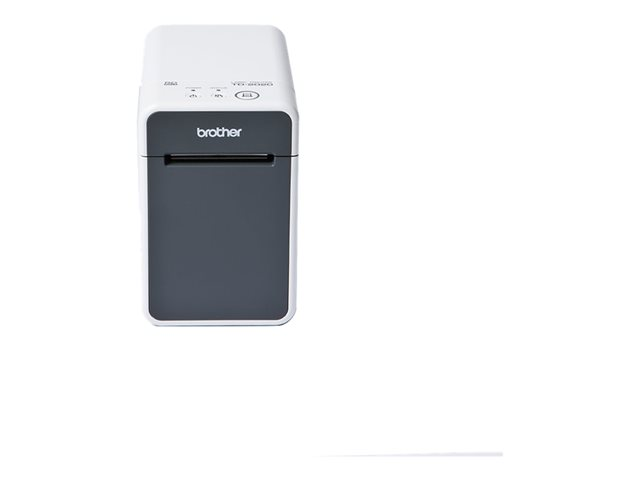 Image of Brother TD-2020 - label printer - monochrome - direct thermal