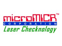 microMICR Black MICR toner cartridge (alternative for: HP 83A)