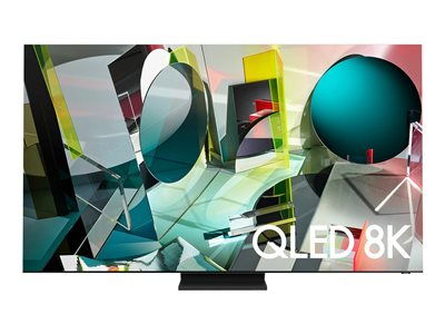 Samsung QN65Q900TSF 65INCH Diagonal Class (64.5INCH viewable) Q900TS Series QLED TV Smart TV