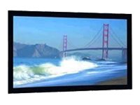 Da-Lite Cinema Contour with Pro-Trim finish Projection screen wall mountable 84INCH (83.9 in)