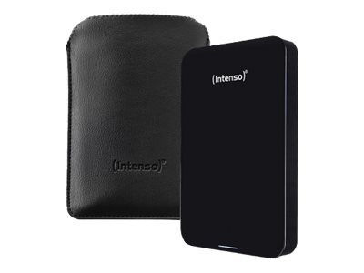 Intenso Harddisk Memory Drive 1TB 2.5' USB 3.0 5400rpm