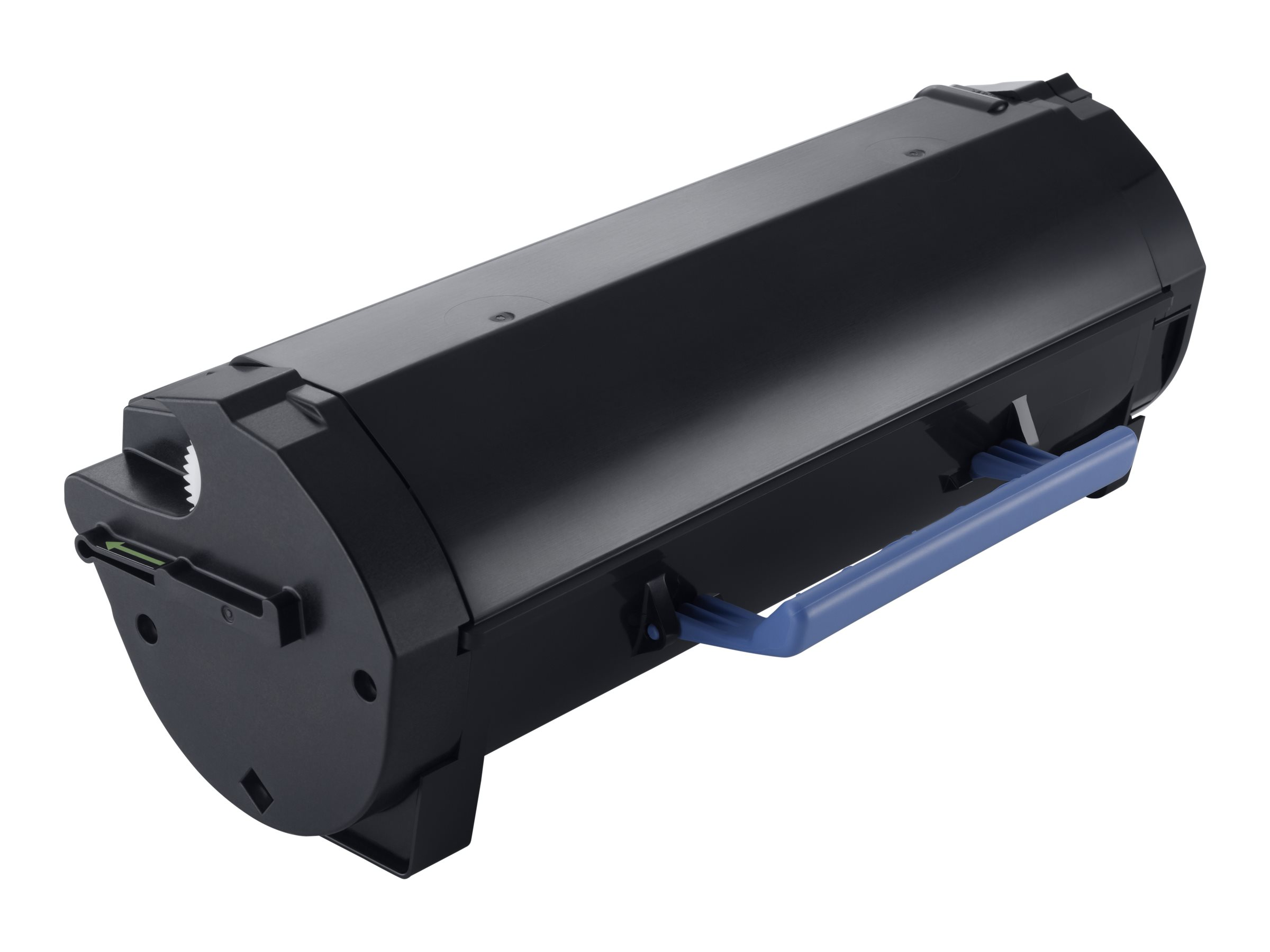 Dell - Extra High Yield - black - original - toner cartridge - Use and Return