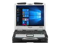 Panasonic Toughbook 31 Core i5 7300U / 2.6 GHz Win 10 Pro 64-bit 16 GB RAM 256 GB SSD