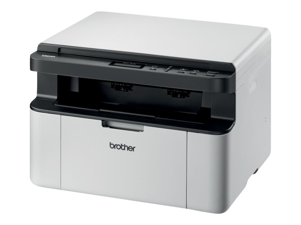 Brother DCP-1510 - Multifunktionsdrucker - s/w - Laser - 215.9 x 300 mm (Original) - A4/Legal (Medien)