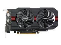 ASUS RX560-O4G-EVO - Overclocked Edition