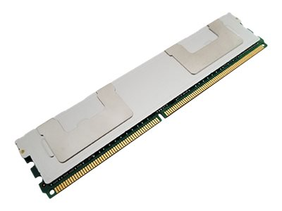 Total Micro - DDR2 - module - 8 GB - DIMM 240-pin - 667 MHz / PC2-5300 - registered