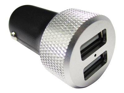 Juiced Systems Car power adapter 4.2 A 2 output connectors (USB)