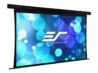 Elite Screens Yard Master Tension Series OMS120HT-ELECTRODUAL Projection screen