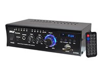 PyleHome PCAU46A Amplifier 240 Watt (total)