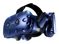 HTC VIVE Pro Starter Kit - Virtual-Reality-Headset