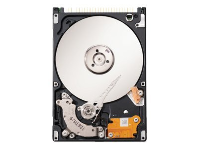 Seagate Momentus Laptop ST9120823AS - hard drive - 120 GB - SATA 3Gb/s