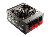 Enermax Platimax EPM1350EWT Power supply (internal) ATX12V / EPS12V 2.92 80 PLUS Platinum