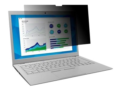 3M Privacy Filter for 15INCH Microsoft Surface Laptop 3 with COMPLY Attachment System