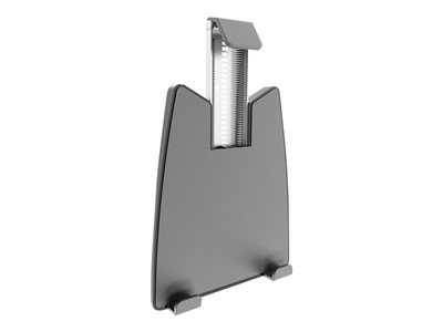 Atdec AC-AP-UTH Mounting component (holder) for tablet plastic black screen size: 7INCH-12INCH