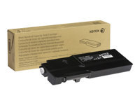 Xerox VersaLink C400 - Black - toner cartridge - for VersaLink C400, C405