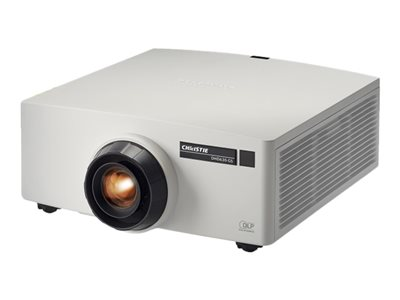Christie GS Series DHD630-GS DLP projector laser/phosphor 3D 5400 ANSI lumens