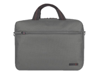 "Tech air TANZ0118V2 - Notebook carrying case - 17.3"" - grey"