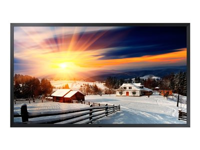 Samsung OM55F-W 55INCH Class OMF series LED display digital signage