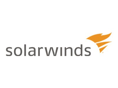SolarWinds Maintenance - technical support (renewal) - for SolarWinds Additional Web Server - 1 year