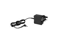 Lenovo Round Tip - Power adapter - 45 Watt - for N22 80S6; N22 Chromebook 80SF; N22-20 Touch Chromebook 80VH; N23 80UR; N24 81AF; N42-20 Chromebook 80US; N42-20 Touch Chromebook 80VJ