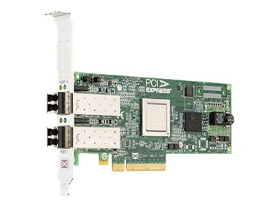 Dell Emulex LPe-12002-E - host bus adapter