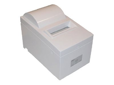 Star SP512 Receipt printer dot-matrix Roll (3 in) 16.9 cpi 9 pin up to 7.5 lines/sec