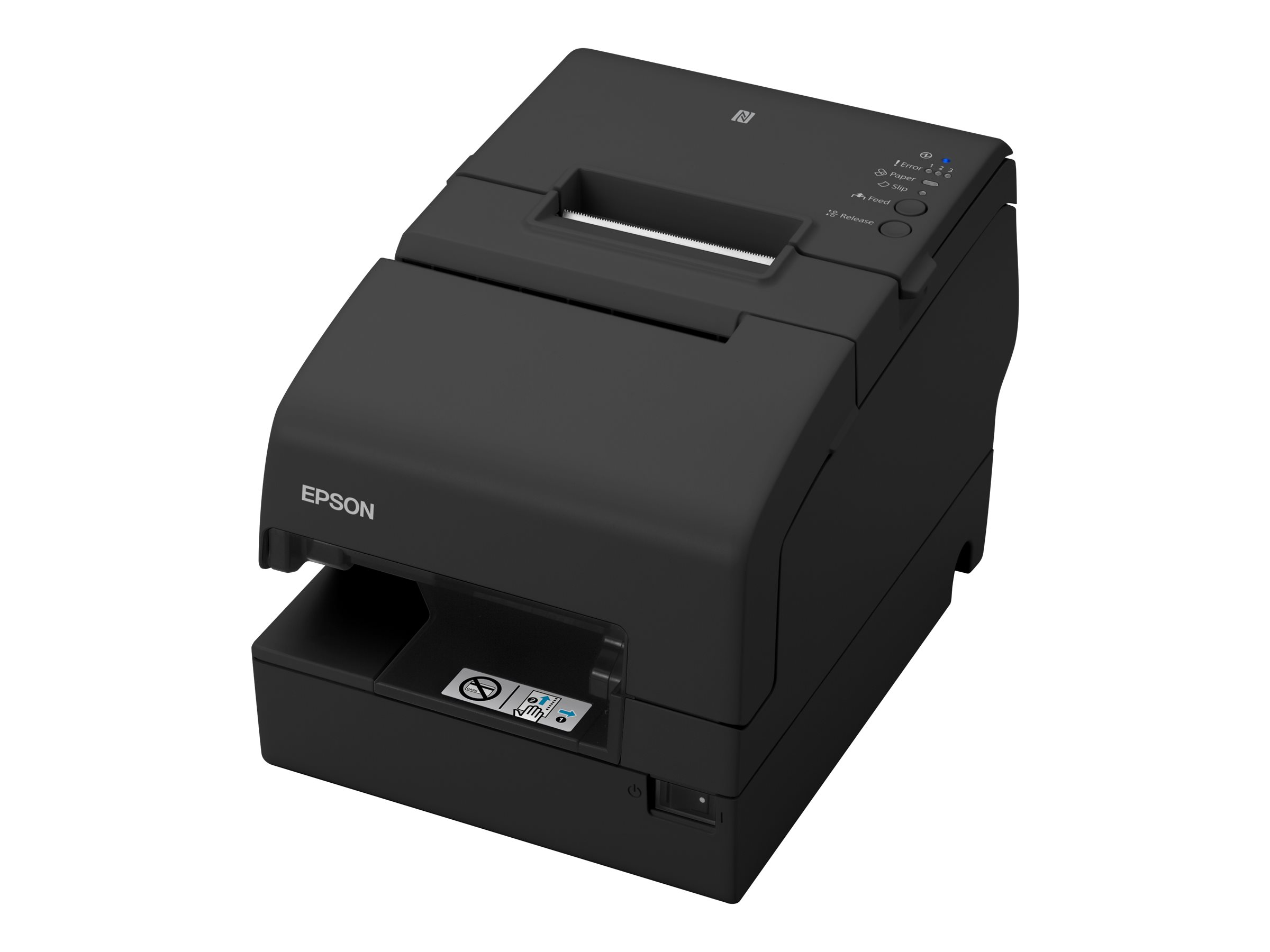 Epson OmniLink TM-H6000V - receipt printer - B/W - thermal line / dot-matrix