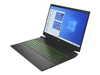 HP Pavilion Gaming 16-a0025nr Core i5 10300H / 2.5 GHz Win 10 Home 64-bit 12 GB RAM  image
