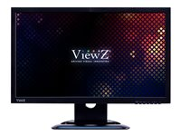ViewZ LED Series VZ-215LED-S LCD display color 21.5INCH High Definition black