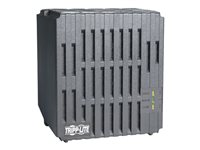 TRP Regulador 1000W Proteccion Sobretension 4 Tomacorrientes