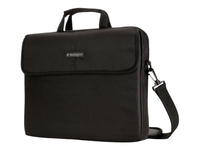 Kensington SP10 15.6INCH Classic Sleeve Notebook carrying case 15.6INCH black