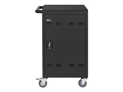 AVerCharge B30 Cart (charge only) for 30 tablets / notebooks lockable metal