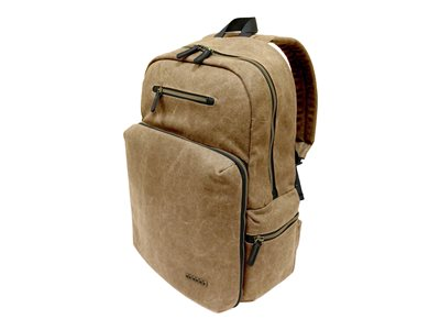 Cocoon Urban Adventure Notebook carrying backpack 16INCH khaki