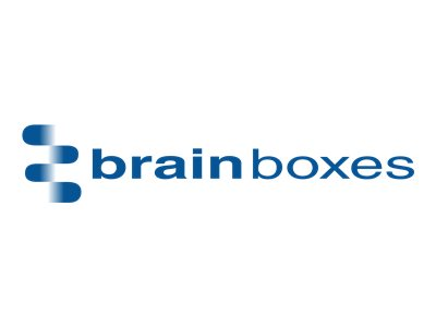Brainboxes US-101 - serial adapter - USB 2.0 - RS-232