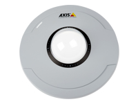 AXIS - Camera dome bubble - for AXIS M5013 PTZ Dome Network Camera, M5014 PTZ Dome Network Camera