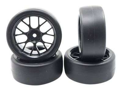 - Spec D CS Wheel Offset +3