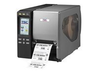 TSC TTP-2410MT Label printer DT/TT Roll (4.6 in) 203 dpi up to 840.9 inch/min