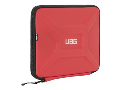 UAG Rugged Small Sleeve for Tablets (fits most 8INCH-11INCH devices) Magma Notebook sleeve 11INCH