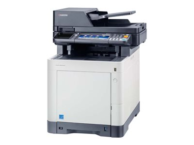 Kyocera ECOSYS M6535cidn - multifunction printer - color