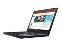 Lenovo ThinkPad X270 20K6 Core i5 6300U / 2.4 GHz